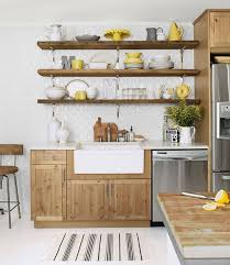 19 Gorgeous Kitchen Open Shelving That Will Inspire You