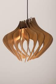Wooden Pendant Light Fixtures Wood Pendant Light Modern Chandelier Lighting Hanging