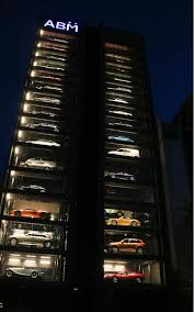 Car Vending Machine Singapore Interesting The Singapore 'vending Machine' Which Dispenses Bentleys Ferraris