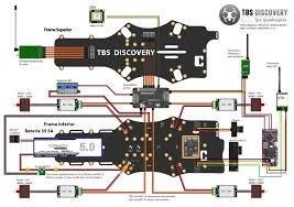 fpv wire diagram rc copters pinterest drone quadcopter Air Conditioner Schematic Wiring Diagram fpv wire diagram