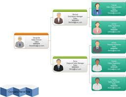 Organizational Chart Maker Free Download Management Organizational Chart Examples And Templates