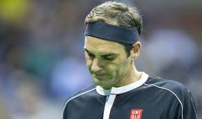 Image result for federer look old