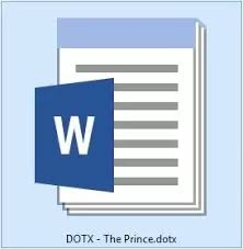 dotx file extension what are dotx files quora