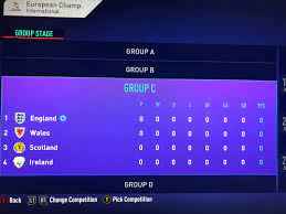 Euro 2028 on career mode. What are the chances? : FifaCareers