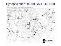 Synoptic Chart Ppt Synoptic Chart 00 00 Gmt 8 10 00 Powerpoint
