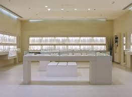 Jewelry Store Design Ideas Tips Delectable Jewelry Store Interior Design Plans
