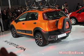 new car launches by fiatFiat to Launch New Compact SUV X3U With 15L Engine Early 2016 Launch