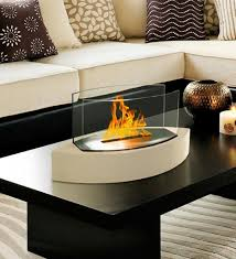 best tabletop fireplaces ideas on portable throughout ethanol fireplace appealing and wonderful meant for furnishings lp fire pit table indoor coffee small