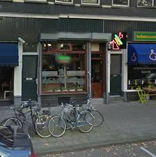smoking coffee shops in rotterdam