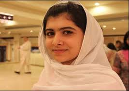 London: Queen Elizabeth doctors Thursday expressed their satisfaction over the recovery and health of Pakistani teen peace activist Malala Yousafzai. - Malala-Yousafzai6