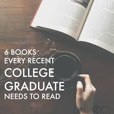 6 self help books every recent college graduate needs to 6 self help books every recent college graduate needs to dalindcy