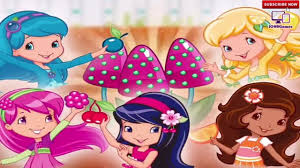 candy garden. Strawberry Shortcake Candy Garden By Budge Studios IOS Game For Girls Let\u0027s Play Introduction Vide