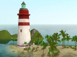 timi72's Santa Blanca | Sims 3 worlds, World, Island