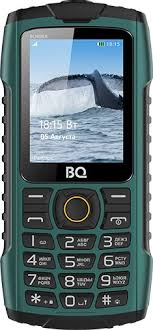 BQ <b>BQ</b>-<b>2439</b> Bobber - Мобильные <b>телефоны</b> - Helpix