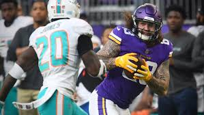 Vikings TE Tyler Conklin emerges as receiving threat – Twin Cities