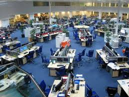 Image Brain Ways The Open Office Is Workers Worst Enemy Business Insider Open Office Flaws Business Insider