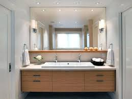 recessed lighting for bathroom modern bathroom light fixtures recessed lighting bathroom vanity mirror the floating double