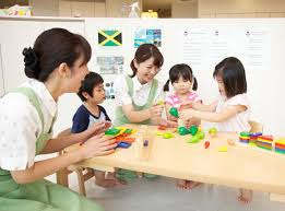 Nursery Teacher Controversial Tweet By Takafumi Horie Puts Nursery Teachers Low Pay