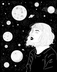 Cool Drawing Designs Black And White At Paintingvalleycom Explore