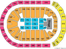Arena At Gwinnett Center Seating Chart The Arena At Gwinnett Center Tickets The Arena At Gwinnett
