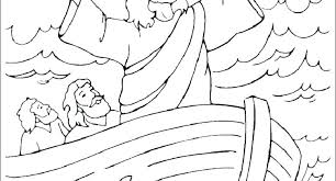 Bible Coloring Pages Printable Free Printable Bible Story Coloring