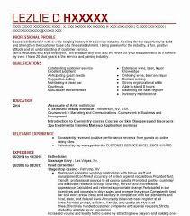 Esthetician Resume Examples Impressive Best Esthetician Resume Example LiveCareer