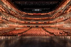Experience The Eccles Theater Salt Lake County Arts