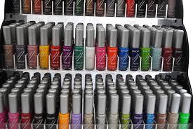 Amazon.com: Emori (TM) All About Nail 50 Piece Color Nail Lacquer ...