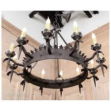 antique wrought iron chandeliers antique furniture antique wrought iron chandeliers pixball com