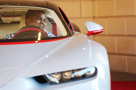 Famous bugattis include the type 35 grand prix cars, the type 41 royale, the type 57 atlantic and the type. Meet The Dallas Petrolhead Who Bought Texas First 3 Million Bugatti Chiron For His Father