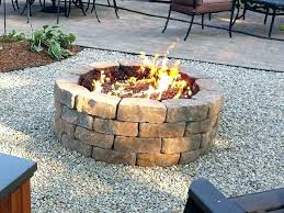 diy fire pit kit fire pit kit build a outdoor gas doent on building his fire pit here fire pit kit diy outdoor gas fire pit kits