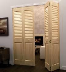 White Louvered Closet Doors | Home Design Ideas