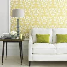 yellow decorating ideas for your home