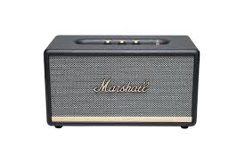 <b>Колонка Marshall Stanmore II</b> (Bluetooth) | Исследование товара ...