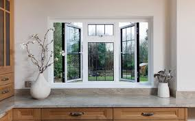 why would you choose aluminium windows and doors