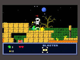 Kero Blaster - Wikipedia Kero blaster pour iPad gratuit : Jeux pour Kero Blaster on the App Store - iTunes - Apple