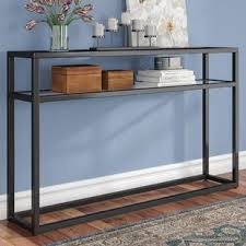 long narrow console table. Swanage Console Table Long Narrow F