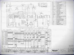 miele dryer wiring diagram miele image wiring diagram washer rama museum miele automatic w429s w432 schematic diagram on miele dryer wiring diagram