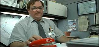 office space pic. Office Space Stapler Scene 2: Pic