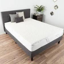 memory foam mattress pad. Egg Crate Memory Foam Mattress Topper- 2 Inch Full Pad  Memory Foam Mattress Pad