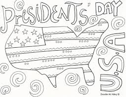 Small Picture Presidents Day Coloring Pages snapsiteme