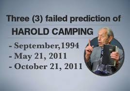 Image result for FALSE PROPHECIES