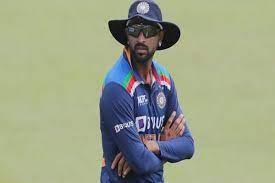 India vs Sri Lanka: Krunal Pandya ruled ...