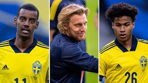 Campionati Europei di calcio 2021 • Questo è il valore che meritano i  giocatori della nazionale svedese