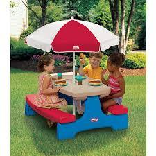 Is It Necessary To Have Kids Outdoor Furniture U2013 DecorifustaChildrens Outdoor Furniture With Umbrella