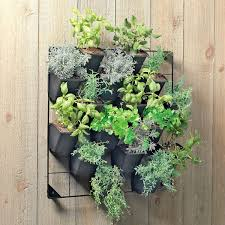 Small Picture Hanging Wall Garden Design 19 Creative Ways To Plant A Vertical