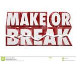 make-or-break