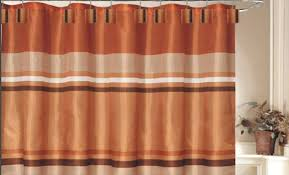 shower curtains rust colored shower curtain photos solid rust inside measurements 1157 x 700