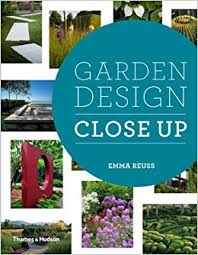 Small Picture Garden Design Close Up Amazoncouk Emma Reuss 9780500517512 Books