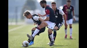 Juventus-Cagliari Primavera 0-2, gli highlights ...